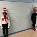 Dr. Suess Day photo album thumbnail 1
